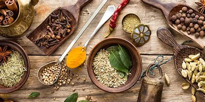 Wellness Based on Ayurveda