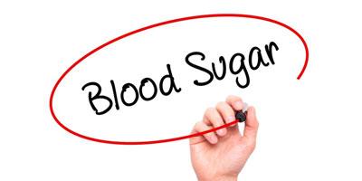 Balancing Blood Sugar Naturally