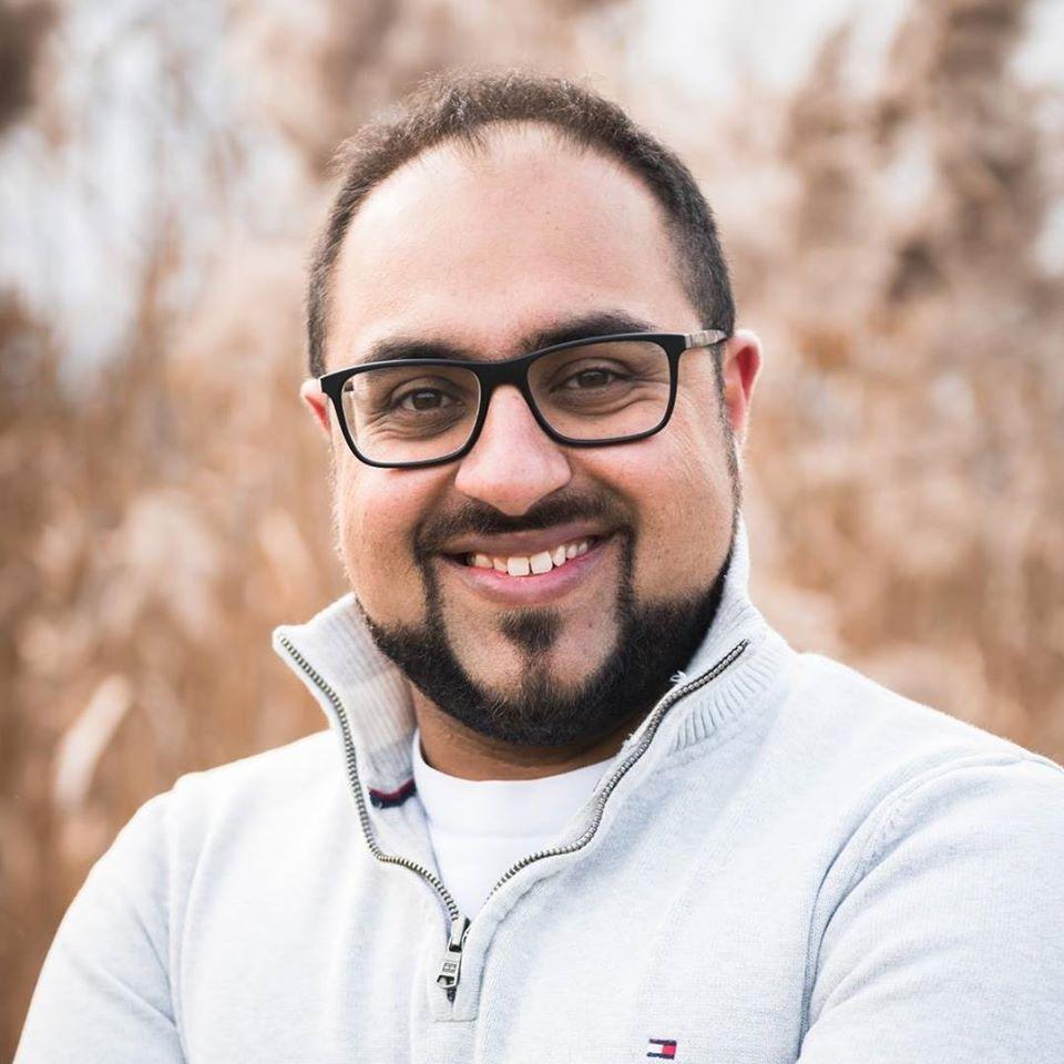 Dr. Navaz Habib