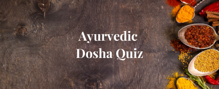 Dosha Quiz
